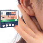 Отивит для слуха – инструкция по применению