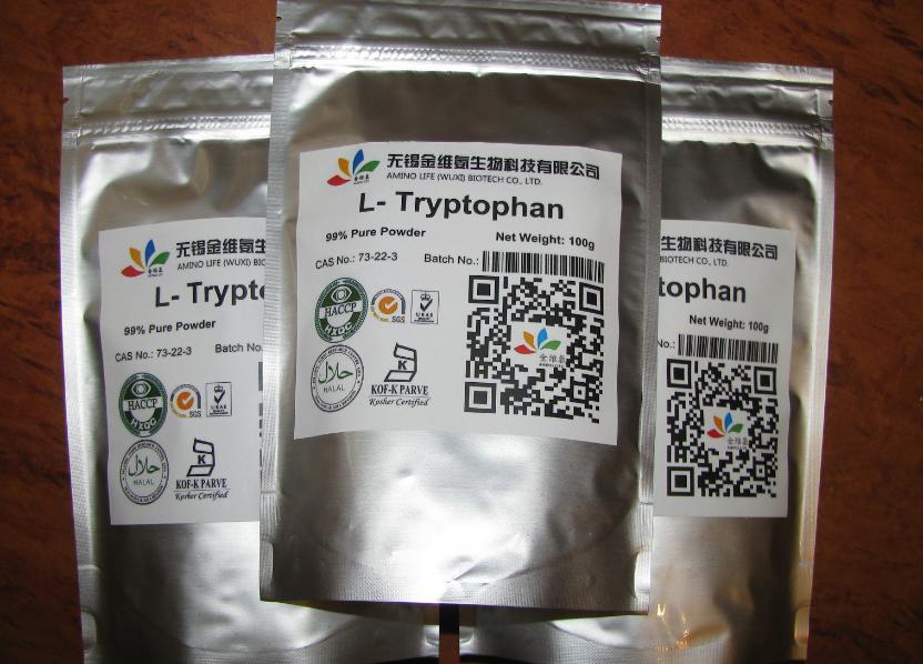 Триптофан средство