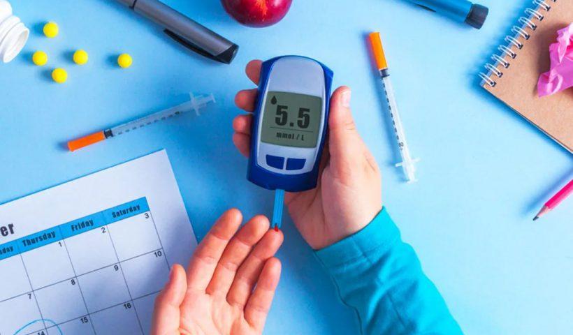 Сахарный дитабет