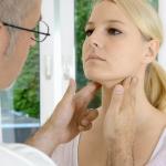 Увеличенные лимфатические узлы - лечение и препараты